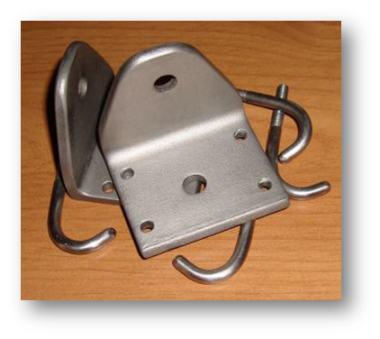 Для химического никелирования стали, меди, латуни нужны следующие химреактивы: сернокислый никель, сернокислый...